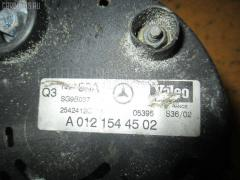 Генератор MERCEDES-BENZ A-CLASS W168.033 166.960 Фото 1