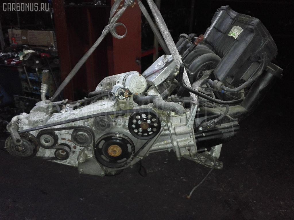 Двигатель MERCEDES-BENZ A-CLASS W168.033 166.960 Фото 4