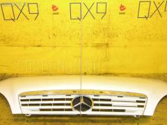 Капот Mercedes-benz A-class W168.033 Фото 3