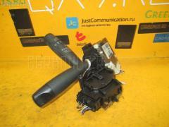 Переключатель поворотов на Suzuki Wagon R Solio MA15S Фото 1