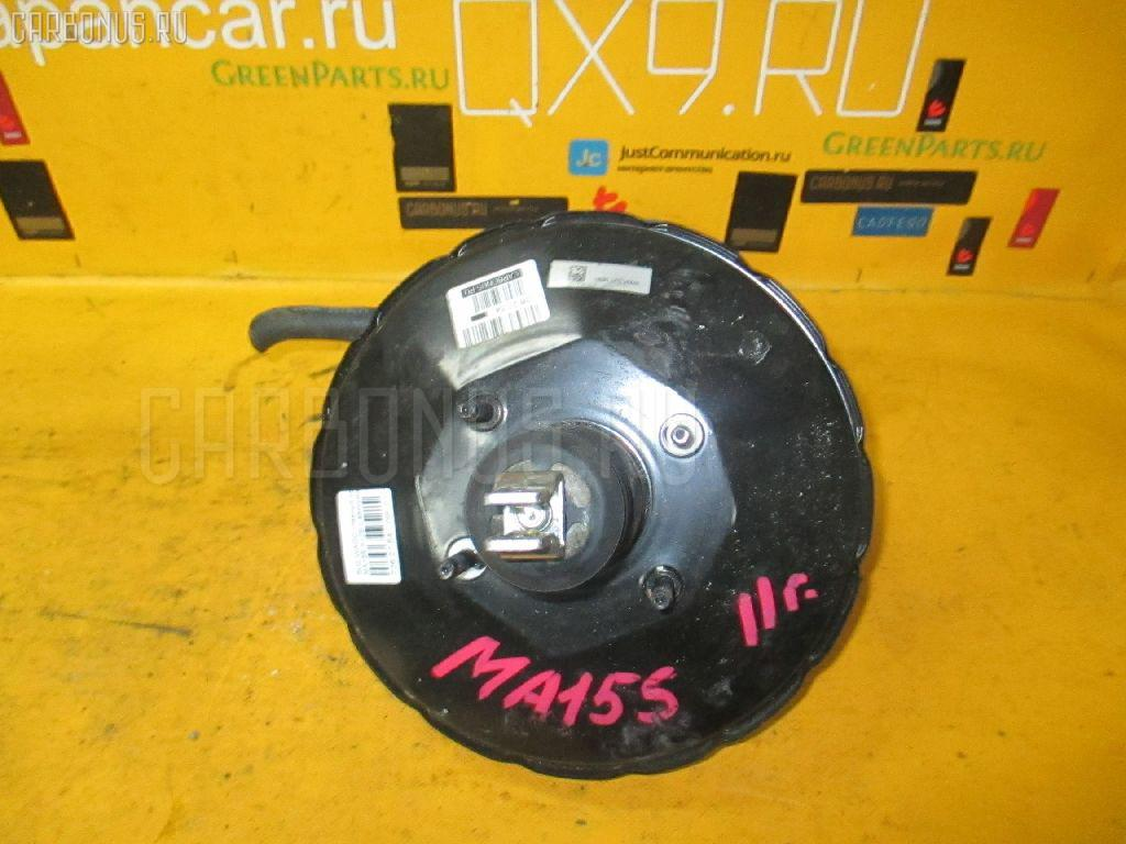 Главный тормозной цилиндр SUZUKI WAGON R SOLIO MA15S K12B Фото 1