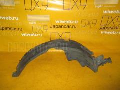Подкрылок SUZUKI WAGON R SOLIO MA15S K12B Фото 1