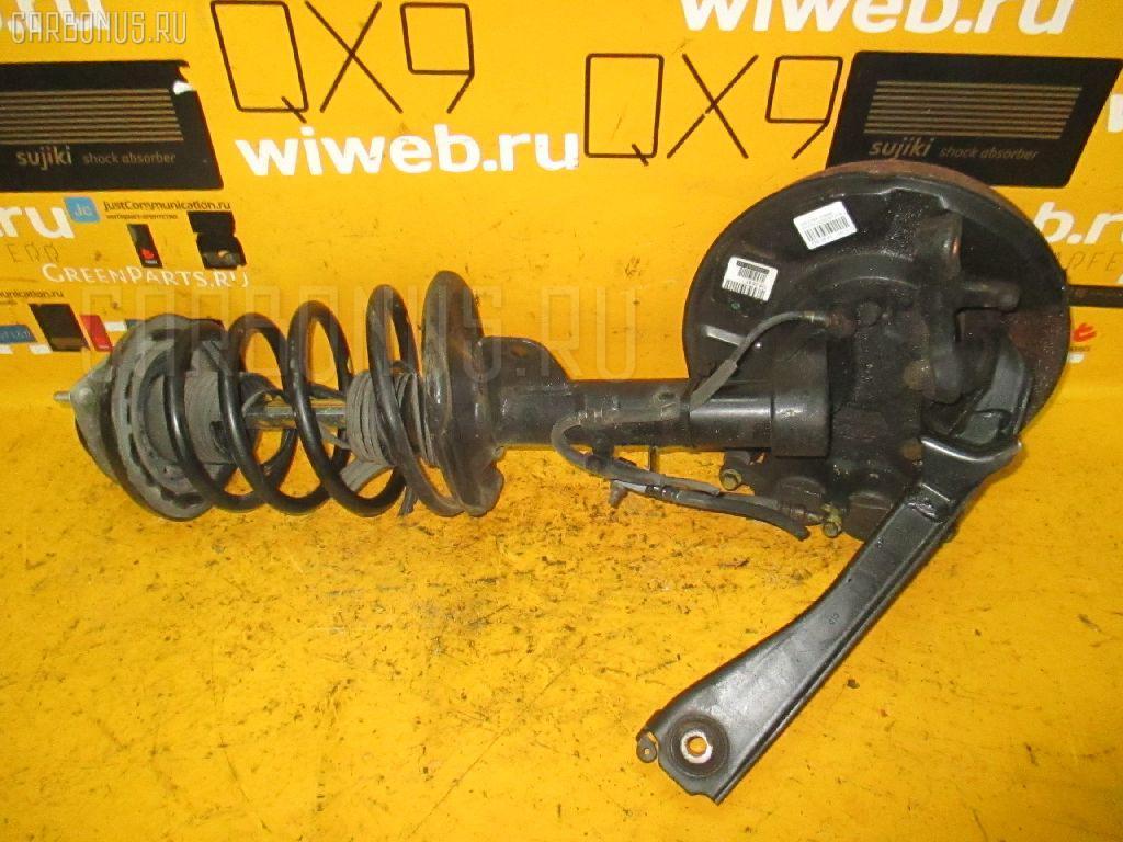 Стойка NISSAN CIMA FHY33 VQ30DET. Фото 4