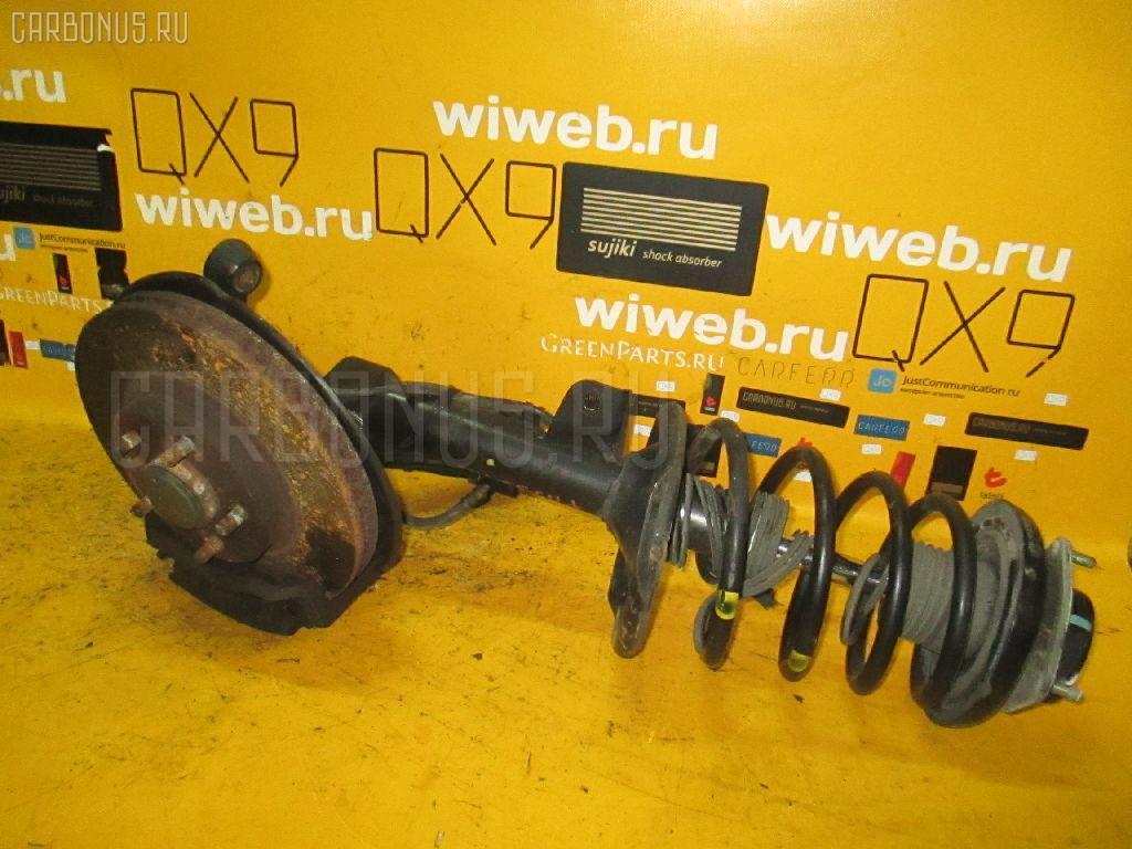 Стойка NISSAN CIMA FHY33 VQ30DET. Фото 5