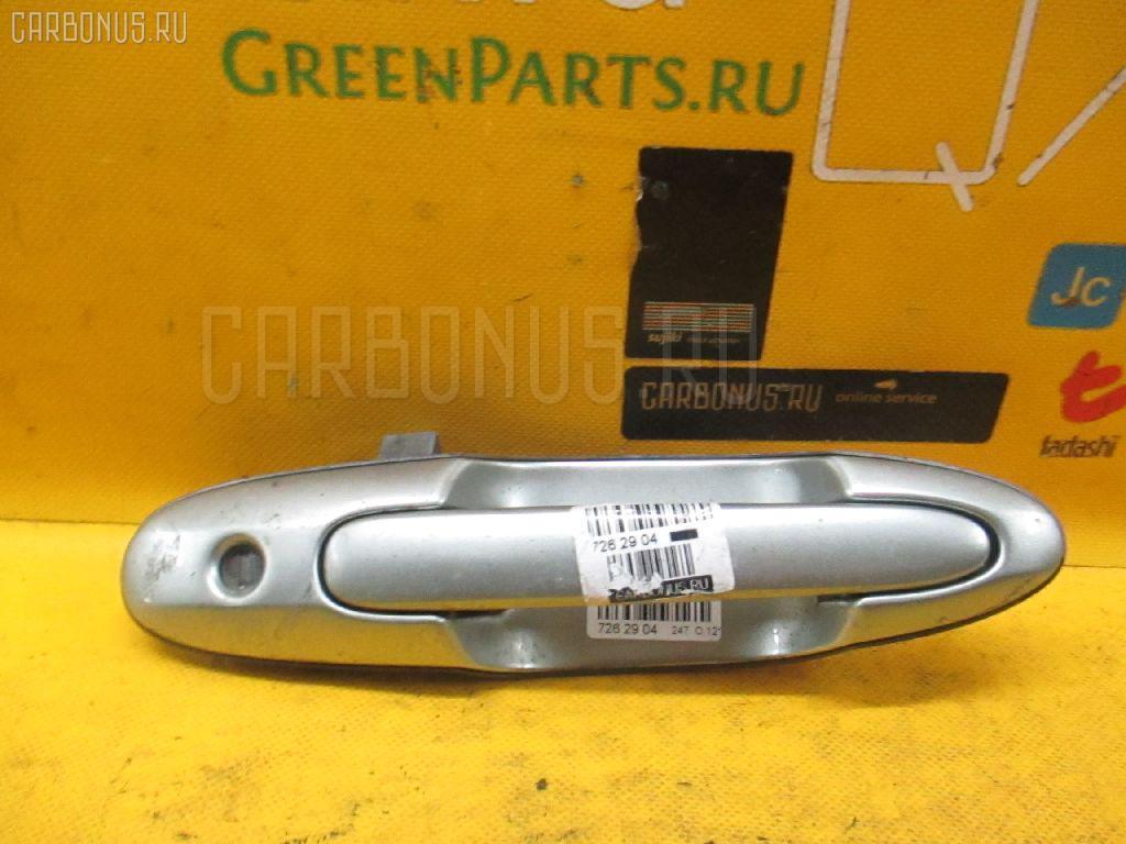 Ручка двери MAZDA MPV LW3W Фото 1