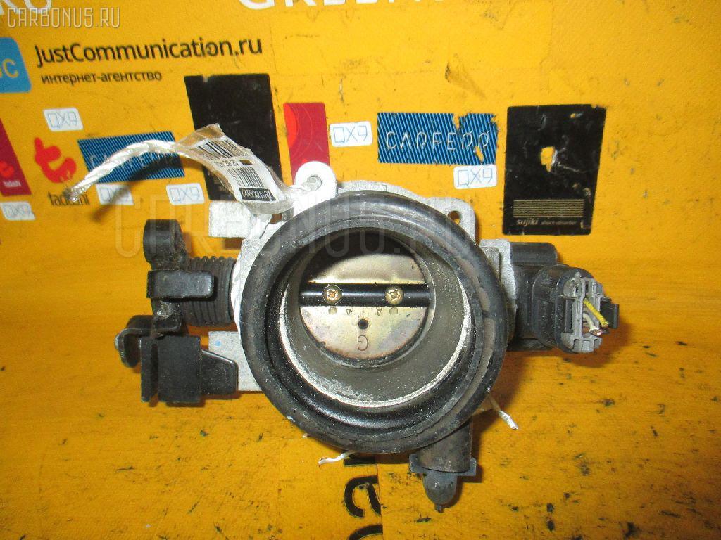 Дроссельная заслонка MAZDA MPV LW5W GY. Фото 6