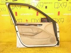 Дверь боковая BMW 3-SERIES E46-EX52 Фото 2