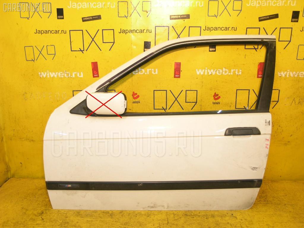 Дверь боковая BMW 3-SERIES E36-CG19 Фото 1