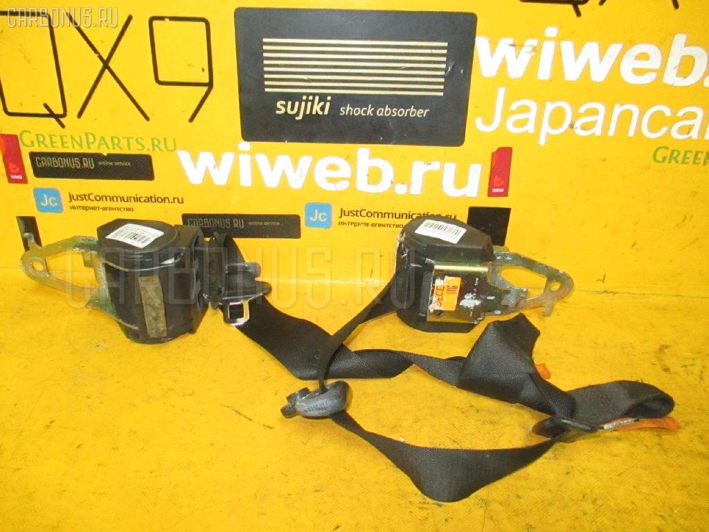 Ремень безопасности BMW 3-SERIES E36-CG19 Фото 1