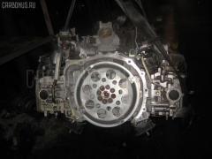 Двигатель SUBARU FORESTER SG5 EJ202 Фото 3