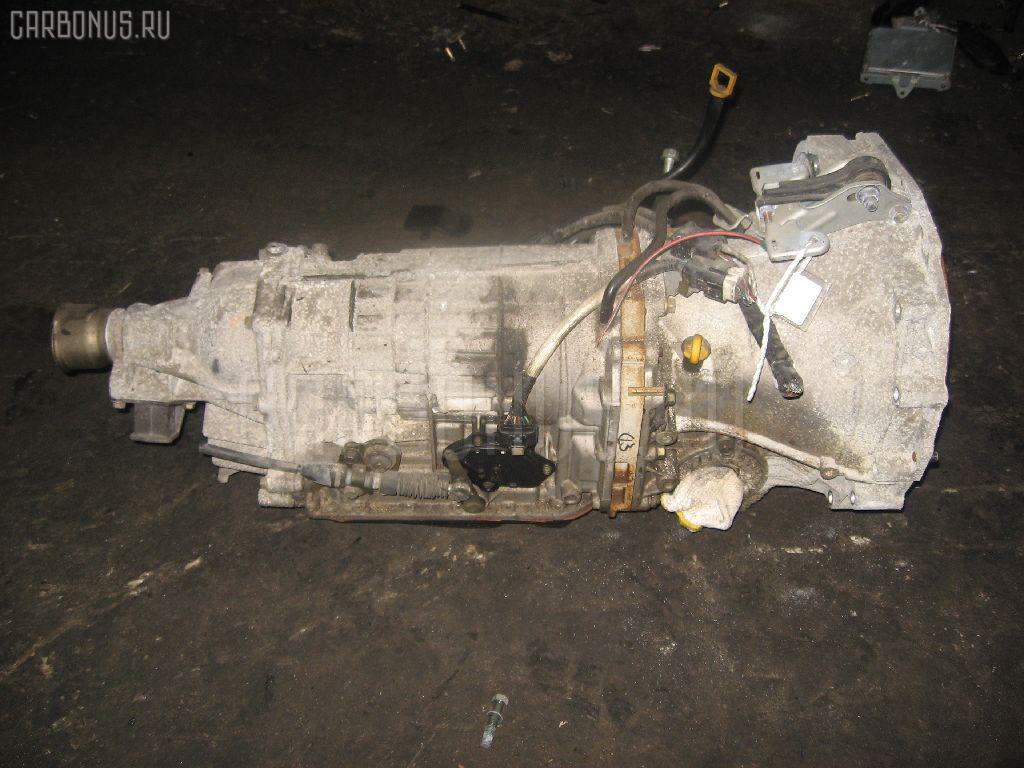 КПП автоматическая SUBARU FORESTER SG5 EJ202 Фото 2