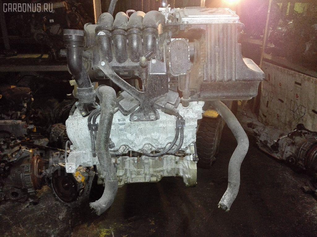 Двигатель MERCEDES-BENZ A-CLASS W169.032 266.940 Фото 3