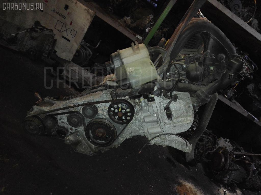 Двигатель Mercedes-benz A-class W169.032 266.940 Фото 1
