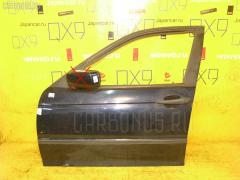Дверь боковая BMW 3-SERIES E46-AL32 Пер Лев