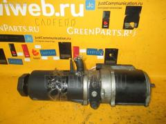 Насос гидроусилителя Mercedes-benz A-class W168.033 166.960 Фото 3