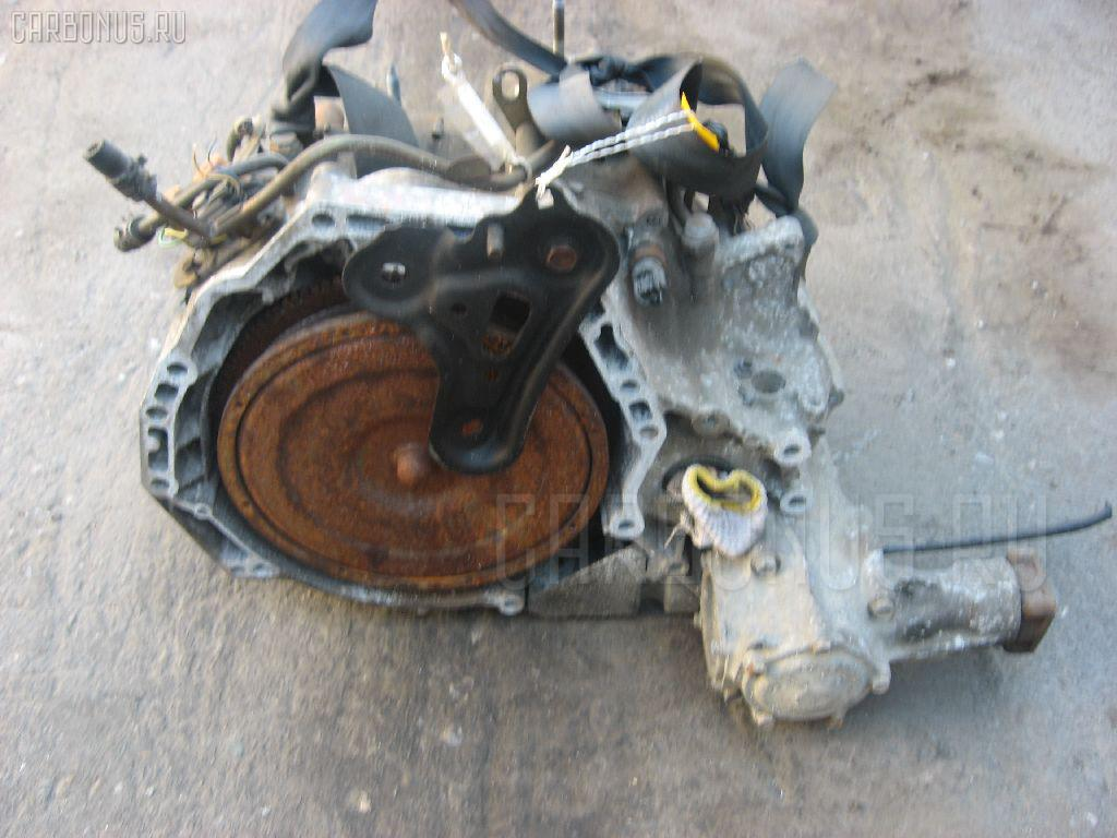 КПП автоматическая HONDA ACCORD WAGON CF7 F23A. Фото 7