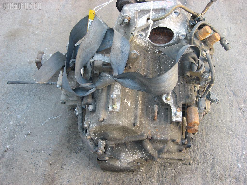 КПП автоматическая HONDA ACCORD WAGON CF7 F23A. Фото 9
