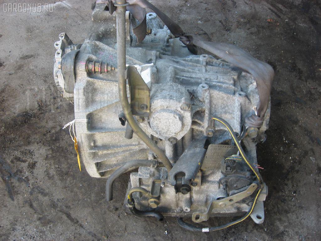 КПП автоматическая NISSAN SERENA TNC24 QR20DE. Фото 8