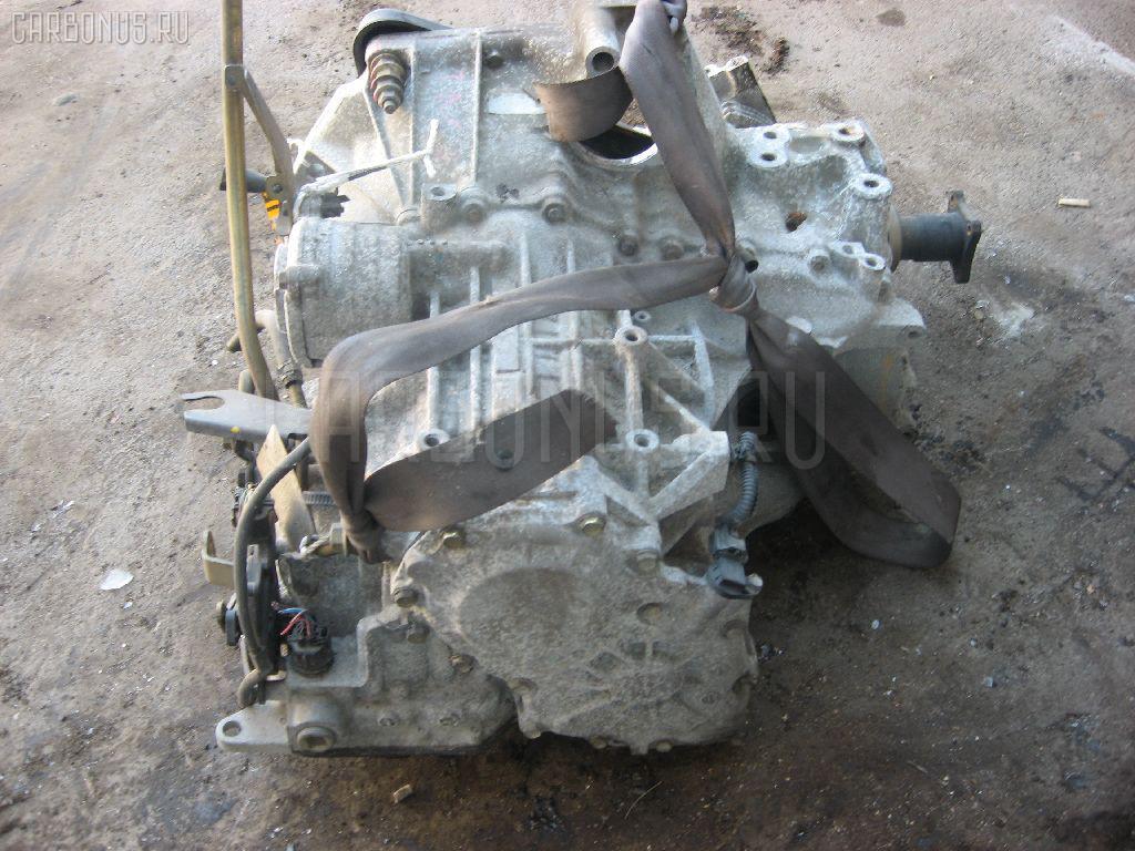 КПП автоматическая NISSAN SERENA TNC24 QR20DE. Фото 9