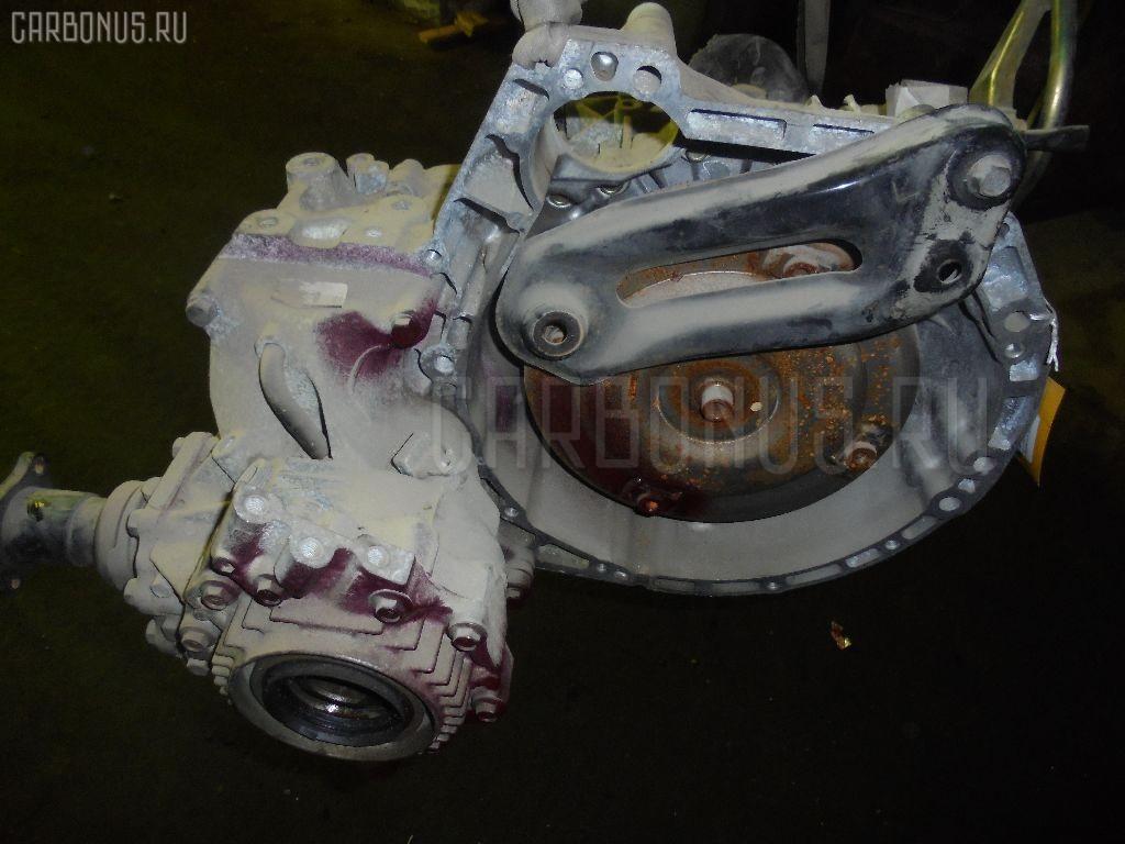 КПП автоматическая Nissan Serena TNC24 QR20DE Фото 1
