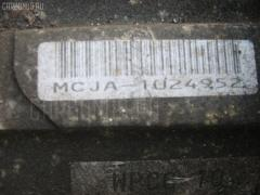 КПП автоматическая Honda Accord wagon CF6 F23A Фото 5