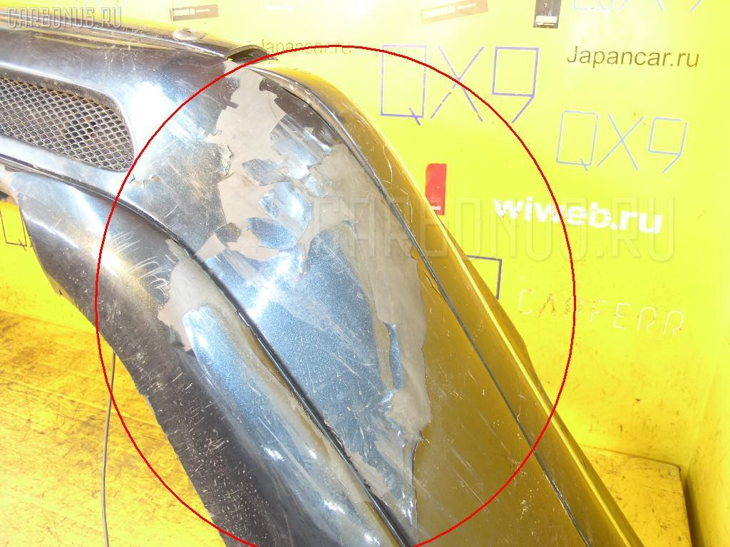 Бампер MERCEDES-BENZ S-CLASS W220.075 Фото 5