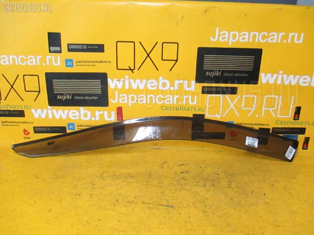 Ветровик MERCEDES-BENZ S-CLASS W220.075 Фото 1