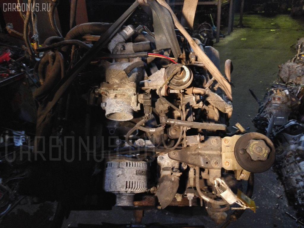 Двигатель FORD USA EXPEDITION I 1FMPU18L Фото 1