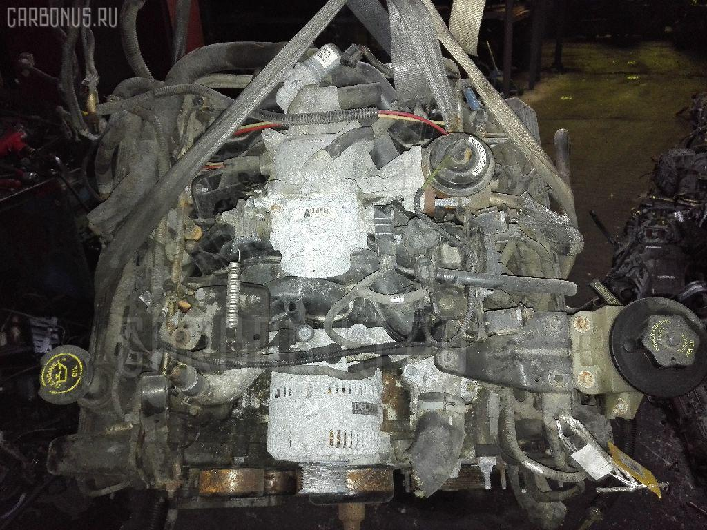 Двигатель FORD USA EXPEDITION I 1FMPU18L Фото 2