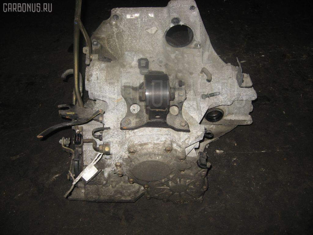 КПП автоматическая NISSAN PRESAGE TU30 QR25DE Фото 3