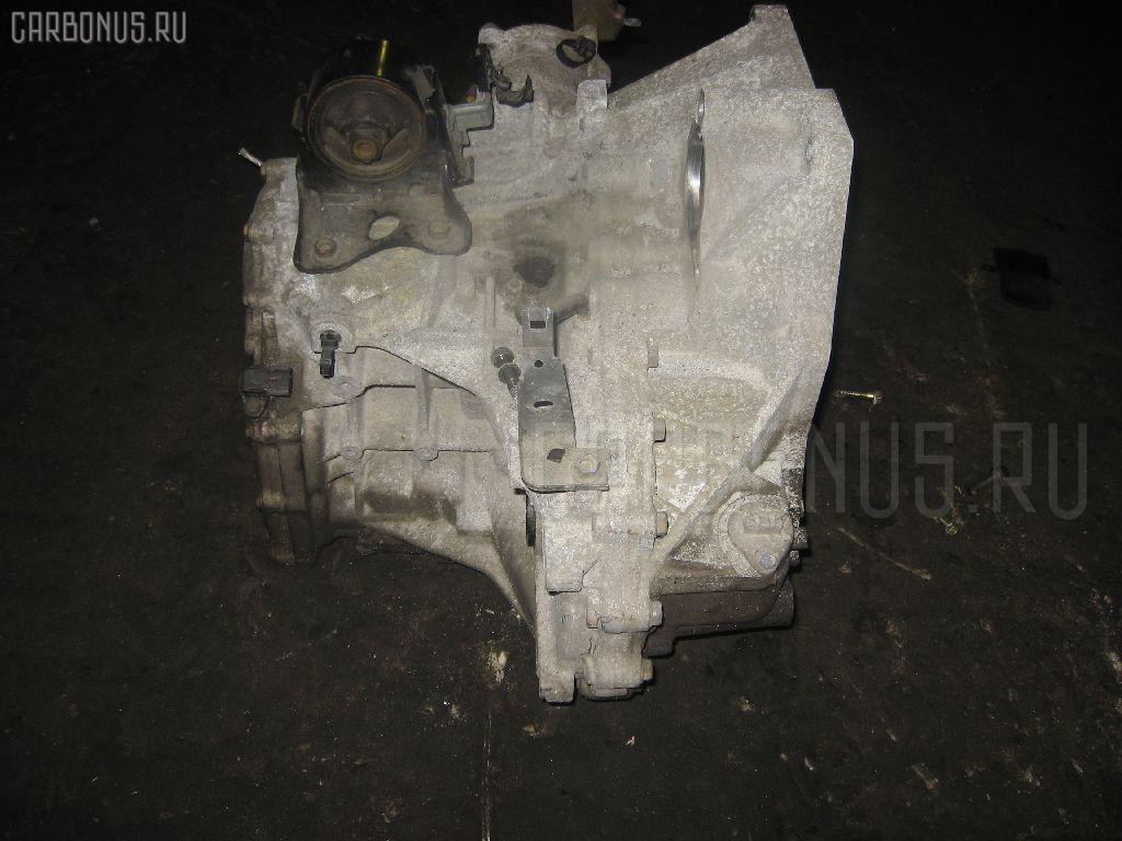 КПП автоматическая NISSAN PRESAGE TU30 QR25DE Фото 4