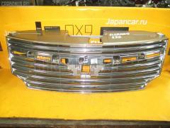 Решетка радиатора NISSAN ELGRAND PE52 Фото 1