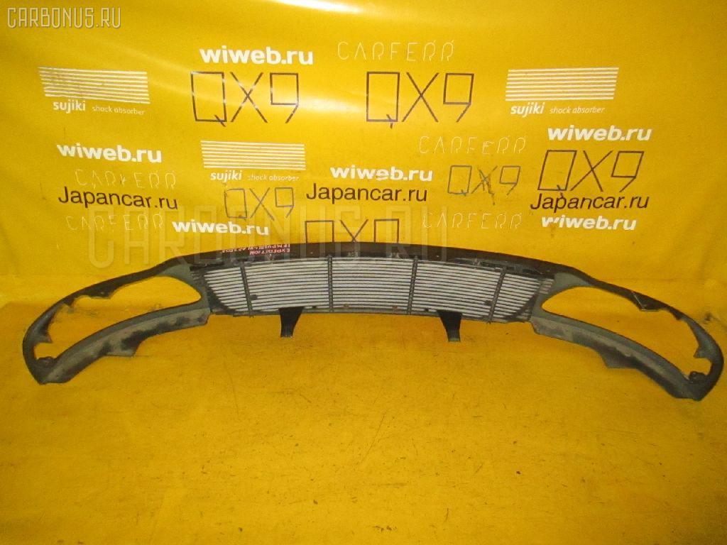 Решетка радиатора FORD USA EXPEDITION I 1FMPU18L Фото 3