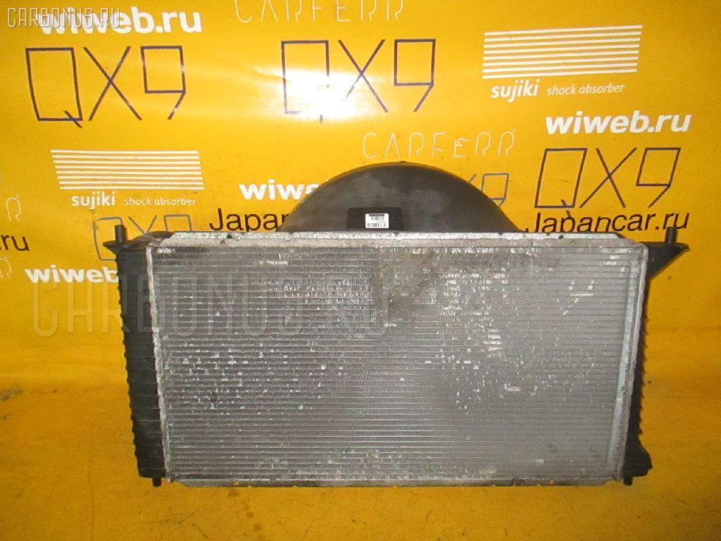 Радиатор ДВС FORD USA EXPEDITION I 1FMPU18L Фото 1