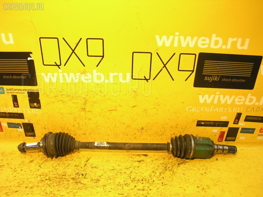 Привод SUBARU IMPREZA WAGON GG2 EJ15. Фото 4