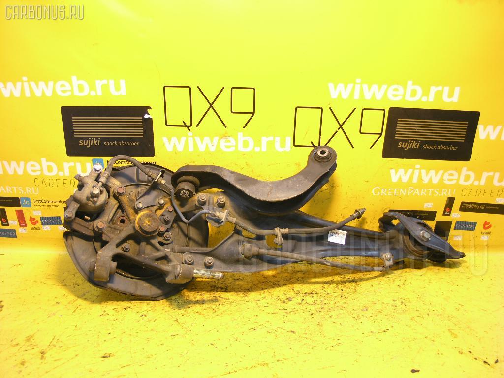 Ступица HONDA STEPWGN RF5 K20A. Фото 8