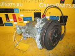 Компрессор кондиционера Subaru Impreza wagon GG2 EJ15 Фото 2