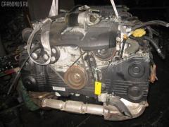 Двигатель SUBARU LEGACY WAGON BH5 EJ206-TT Фото 1