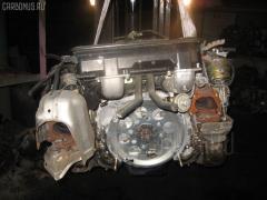Двигатель SUBARU LEGACY WAGON BH5 EJ206-TT Фото 3