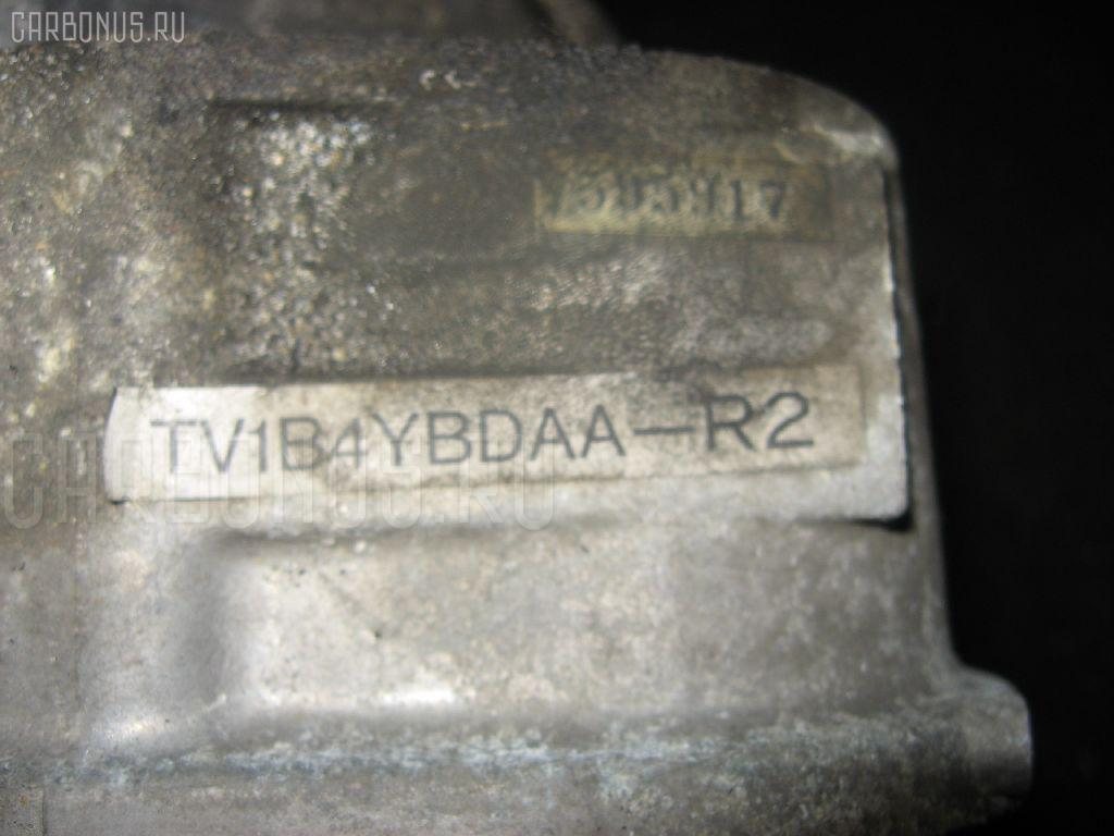КПП автоматическая SUBARU LEGACY WAGON BH5 EJ206-TT Фото 4