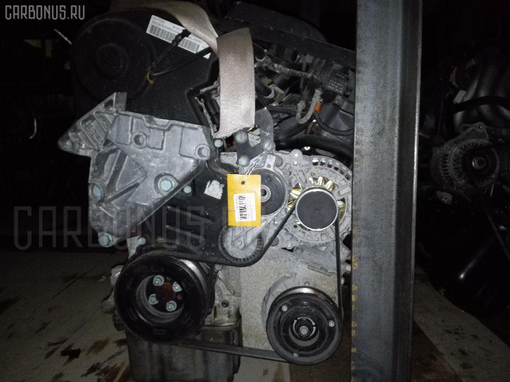 Двигатель VOLKSWAGEN TOURAN 1TAXW AXW Фото 2