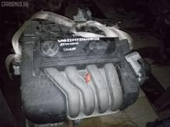 Двигатель WVGZZZ1TZ4W118128 06F100031BX на Volkswagen Touran 1TAXW AXW Фото 3