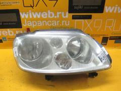 Фара 1453 WVGZZZ1TZ4W118128 1T0941006E на Volkswagen Touran 1TAXW Фото 2