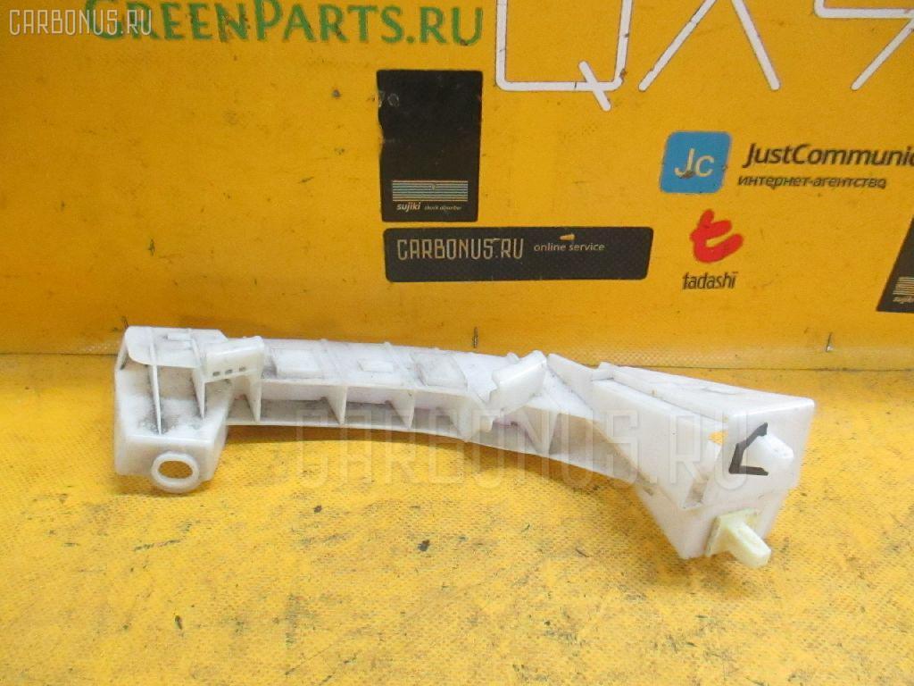 Крепление бампера SUBARU IMPREZA GH2 Фото 1