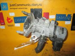 Клапан egr Toyota Mark ii blit JZX110W 1JZ-FSE Фото 1