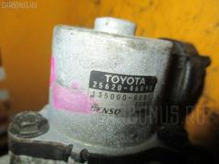 Клапан egr Toyota Mark ii blit JZX110W 1JZ-FSE Фото 2
