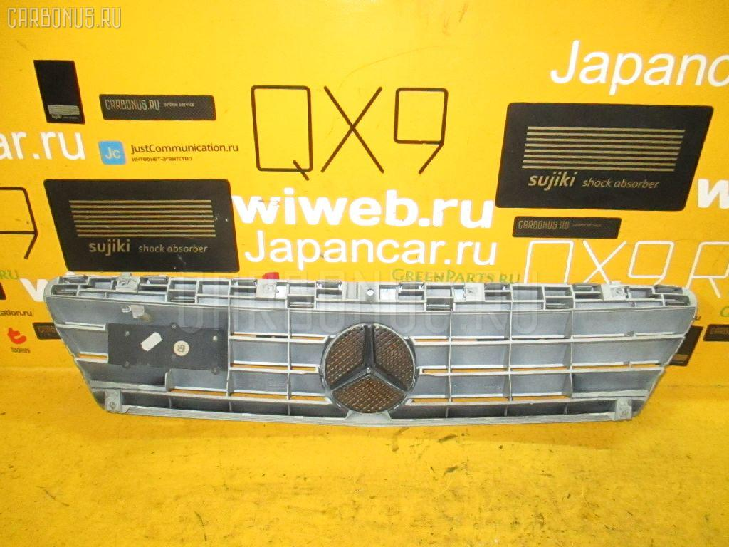 Решетка радиатора MERCEDES-BENZ A-CLASS W168.033. Фото 7