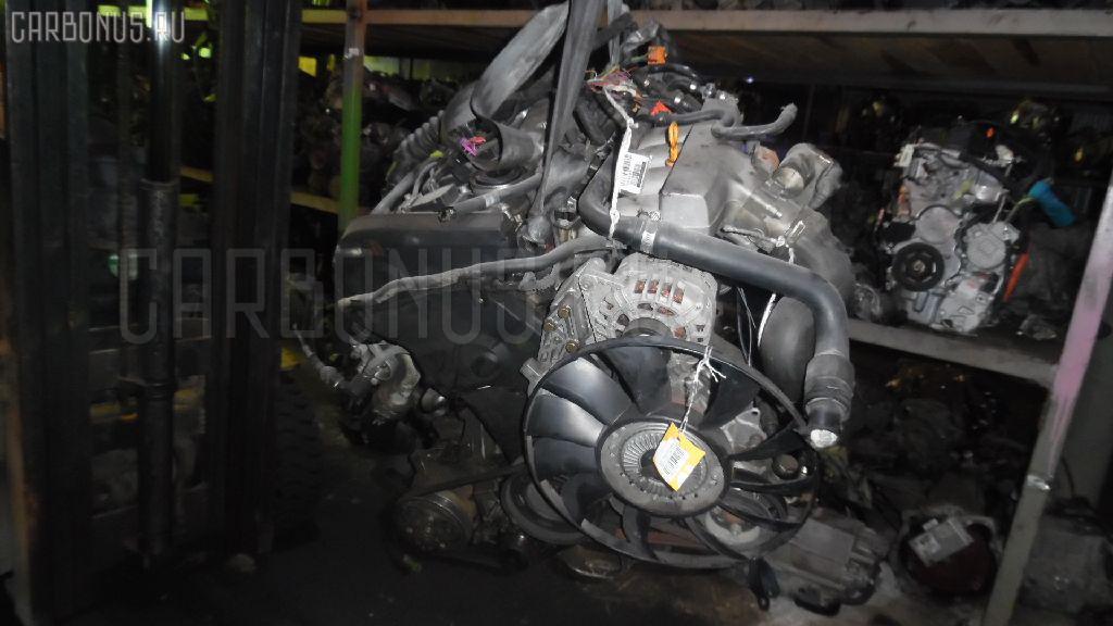 Двигатель VOLKSWAGEN PASSAT VARIANT 3BAPU APU. Фото 4