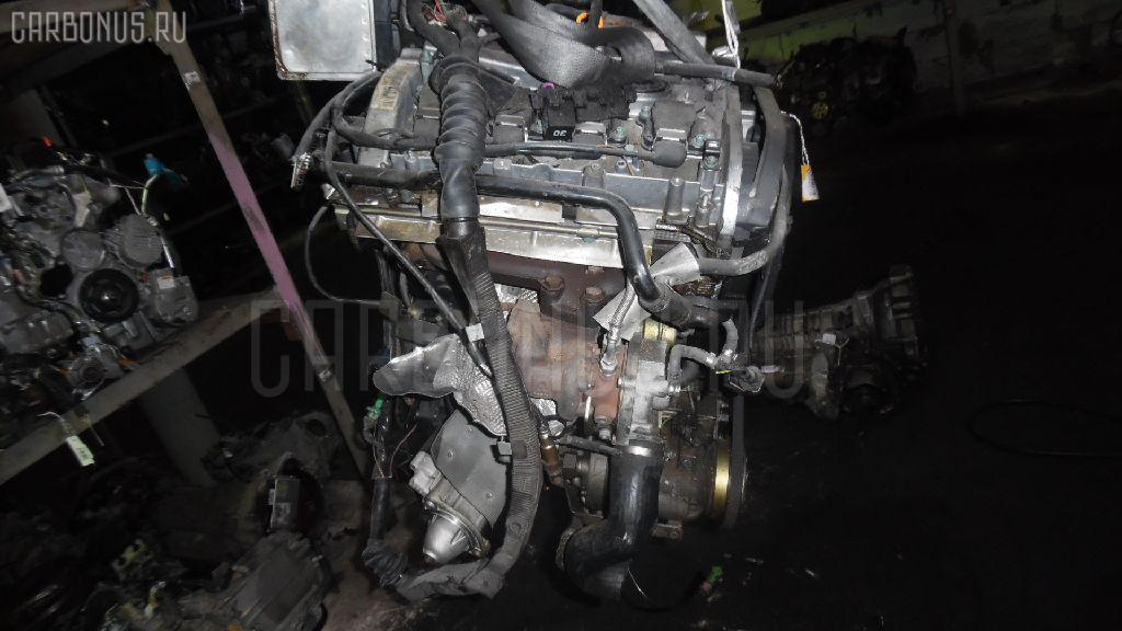 Двигатель VOLKSWAGEN PASSAT VARIANT 3BAPU APU. Фото 7