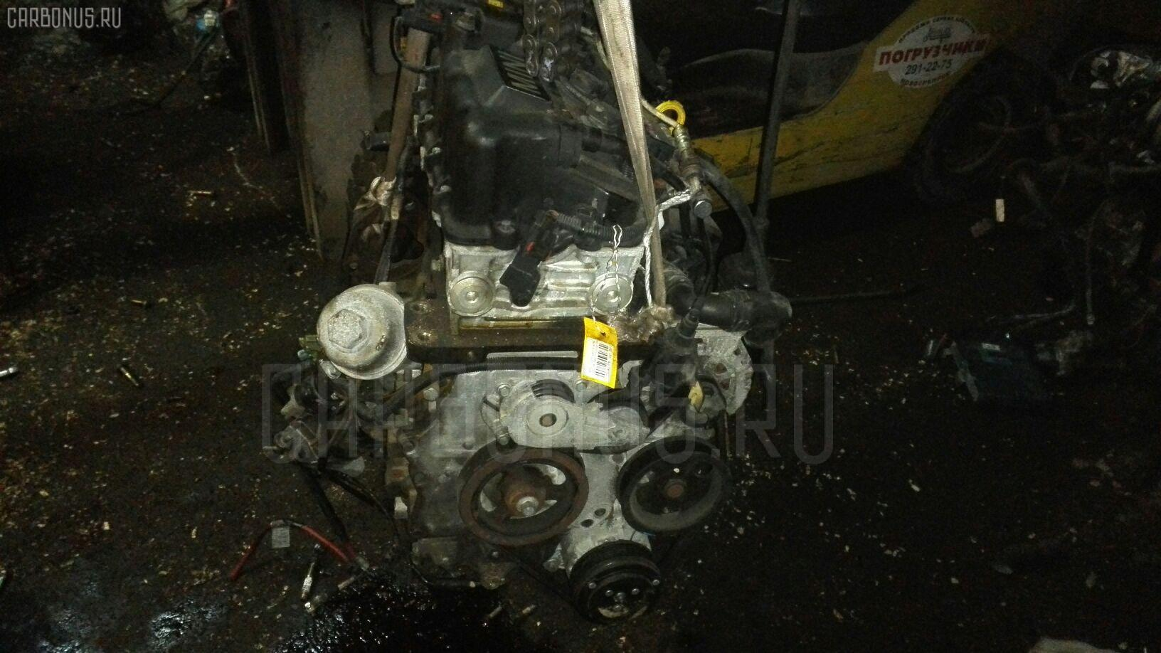 Двигатель MINI COOPER R50-RC32 W10B16A Фото 6